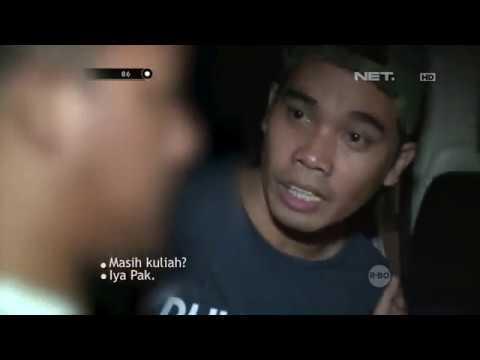 Detik detik Penangkapan Pelaku Pembunuhan di Diskotik
