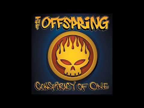 The Оffsрring Conspiracy of One (Full Album)