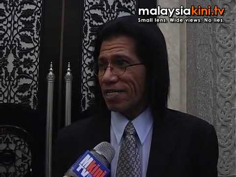Ex-ISA detainee loses RM2.5 mil court award