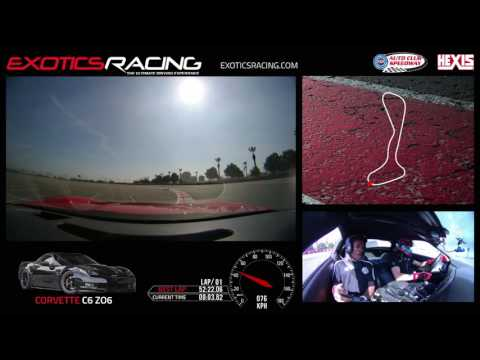 CAMEO360 ft. Dabier Snell and Exotic Racing