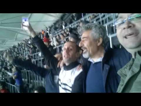 Beşiktaş- Monaco Maçı Ateşini Yolla Bana