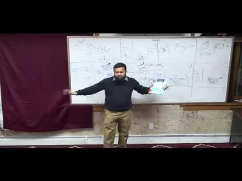 Final - Madinah Arabic Learning Program