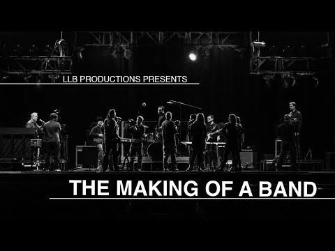 Lexington Lab Band The Making Of A Band