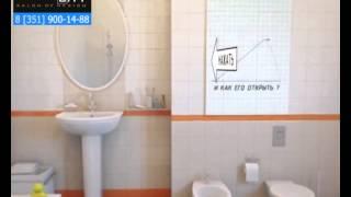 Люки невидимки под плитку ревизионные  - купить в интернет магазине СанТехСити в Челябинске(, 2015-05-28T12:54:48.000Z)