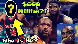 This NBA player has a higher net worth than LeBron, Shaq, and Kobe ...