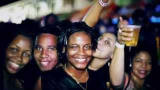 WET FETE 3 - Anguilla.b.w.i.Carnival 2015 - Revolution Entertainment