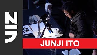 Junji Ito Live Drawing Session | TCAF 2019 | VIZ