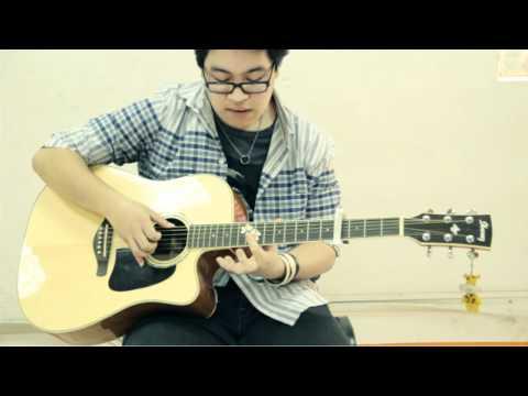 [Guitar]Hướng dẫn chơi: Lonely - 2NE1