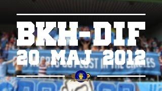 BK Häcken - Djurgårdens IF 20/5 2012