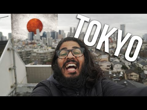 WE MOVED TO JAPAN! - Manila to Tokyo