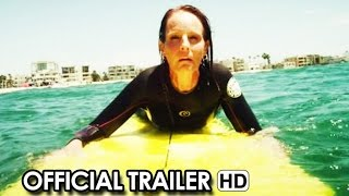 RIDE Official Trailer (2015) - Helen Hunt Movie HD