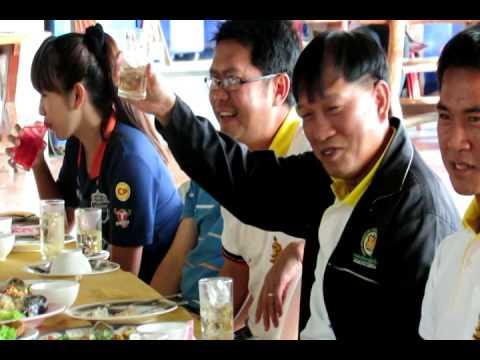 งานเลี้ยงรุ่นรัฐศาสตร์รุ่น 7 ม.รามคำแหงบุรีรัมย์ 18 มกราคม 2557_clip1/3