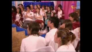 Patito Feo 2 - Capitulo 110 - 2° Temporada
