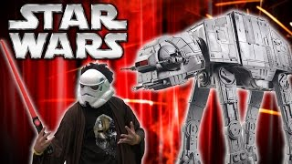 Star Wars Toy Extravaganza | Toy Chest