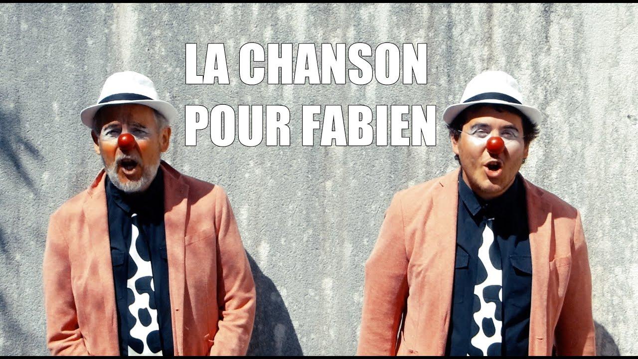 La Chanson pour Fabien