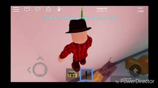Show me your Godlys! [ROBLOX]🤡 The Clown Killings, MyTurn - Christmas & Axe