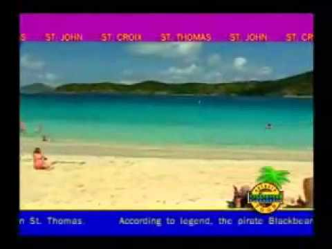 US VIRGIN ISLANDS BEACH RATINGS