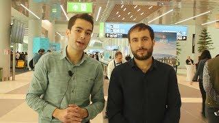 İstanbul Havalimanı'nın ilk uçuşu için yola çıktık: Neler yaşadık?