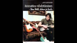I'm a Guitarman - Steve Webb