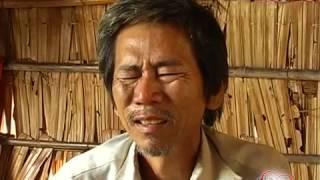 KVS Năm 5 (CT.Số 28) Hoàn cảnh gia đình em Quách Cẩm Hằng, Tân Hiệp, Kiên Giang