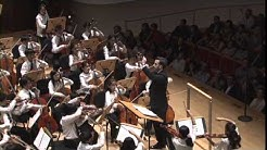 2015 IPSF Honor Concert Elementary Chamber Strings Performance