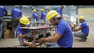 Servokon Systems Limited - Corporate Video