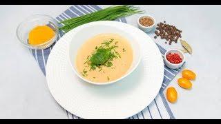 Суп из баклажанов | Кто готовит — тот не моет