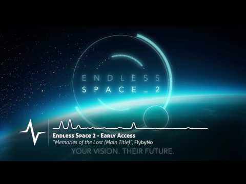 Memories of the Lost (Main Title) - Endless Space 2 OST [Demo Version]