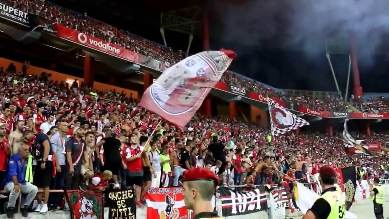 SC Braga: ULTRAS SC BRAGA