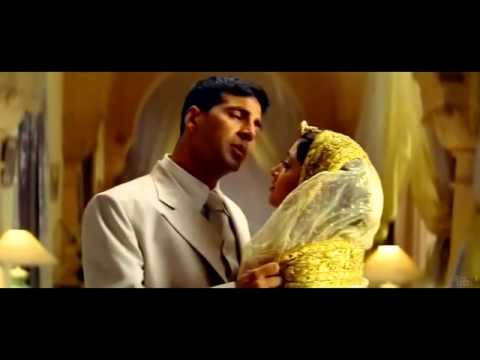 Mujhe Pyar Do - Akshay Kumar-Divya Khosla from Nanang Alba on Vimeo