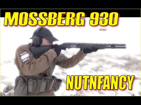 Time to Clean House: Mossberg 930 Tactical Shotgun [Full Review]
