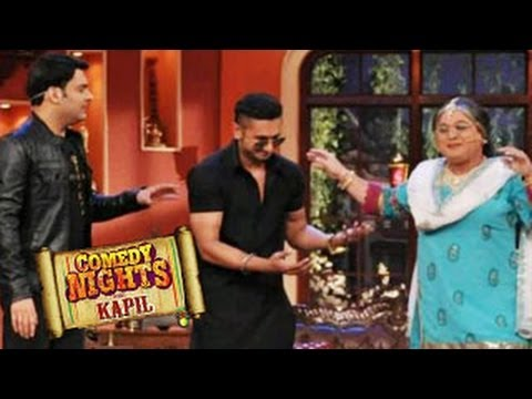 Comedy full kapil episode with honey singh nights download