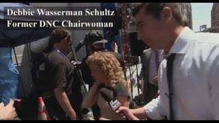 Watters World Preview: Watters Runs into Debbie Wasserman Schultz