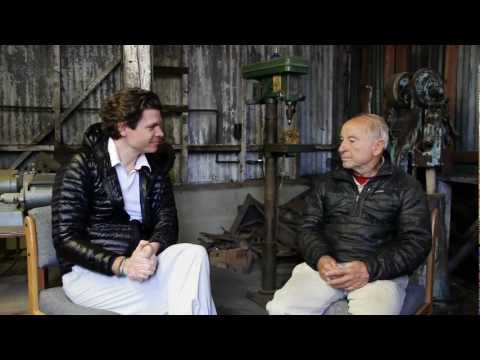 interview with yvon chouinard (trump touring the water plant in flint, michiganap/evan vucci) it'll be a return to the dark ages if donald trump is elected, according to patagonia's founder yvon chouinard in a recent interview with the new yorker, the environmentalist and businessman painted a dark picture of the future when.