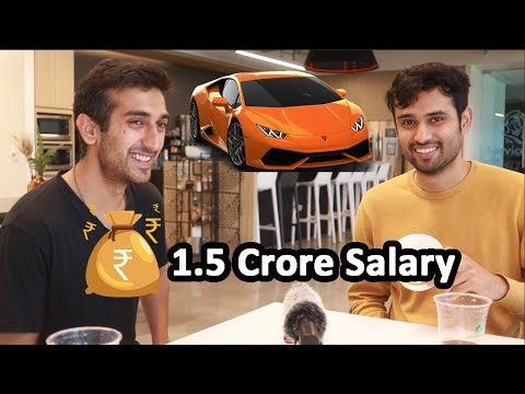 Data Scientist Vs Software Developer | Careers After MS In US (Part 2) | Making ₹1.5 Crore.