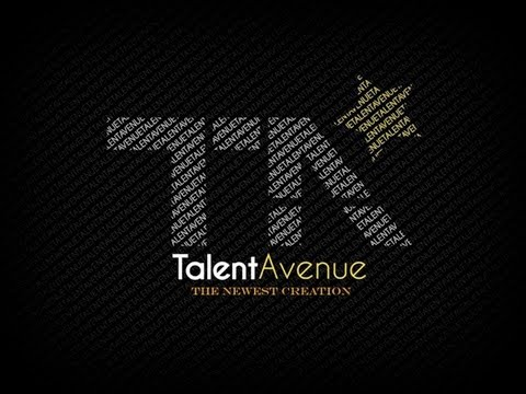 Talent Avenue Dance Studio Hong Kong Present Teachers 2013