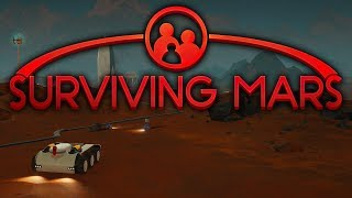 surviving mars the best of the bot