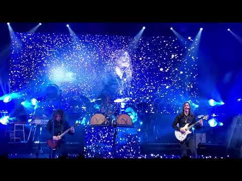 Opeth - Deliverance Live @ Toyota Music Factory Irving Tx. 02/29/20
