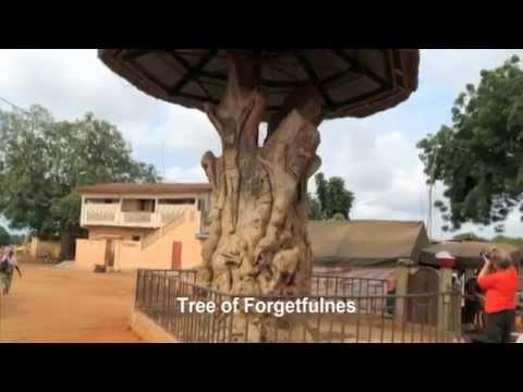 Benin's Ouidah - Slave and Voodoo Capital  2012 - 4 of 4