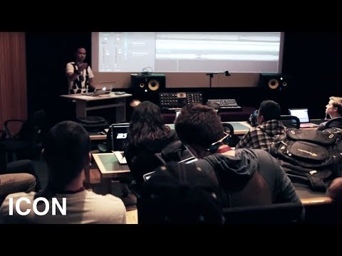 Icon Collective Alumni Conference   2014 Highlights
