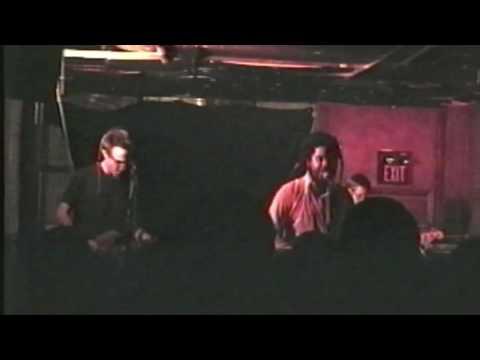 Franklin - Last show