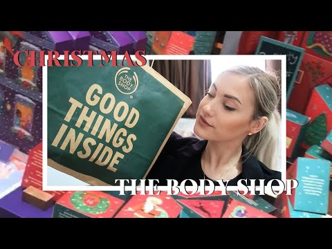 the-body-shop-christmas-2019-seasonal,-stocking-fillers-and-skincare-gifts
