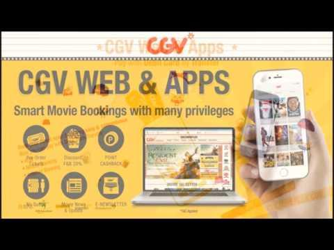 Opening CGV Blitz
