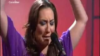 Marina Heredia - '1001 Noches'. 'No me lo creo'