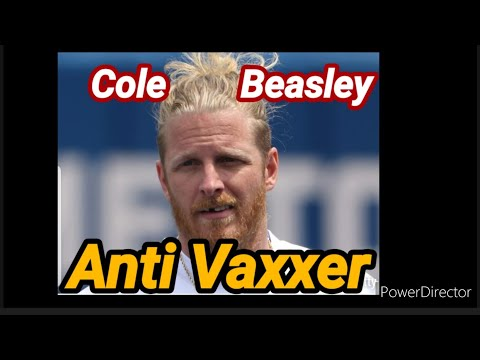 NFL News: Cole Beasley Bill's WR Anti Vaxxer Rant On Twitter My Take By Joseph Armendariz - Vlog