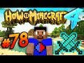 CUSTOM ENCHANT DUELS   AVENGING NATI     HOW TO MINECRAFT S4  78