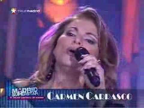 "Madrid Superstar Gala 2: ""Como yo te amo"""