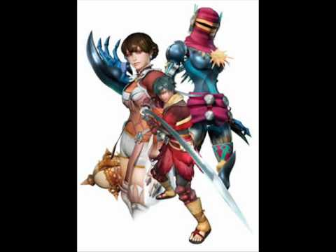 Generate Baten Kaitos Origins - Battle Theme The Valedictory Elegy Pics