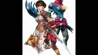 Baten Kaitos Origins - Battle Theme The Valedictory Elegy