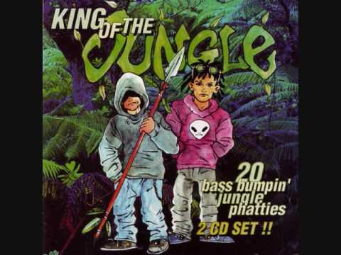 King of the Jungle 2 CD
